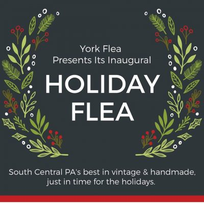 Holiday Flea