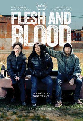 Film: Flesh & Blood