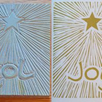 Children's Christmas Card Printing