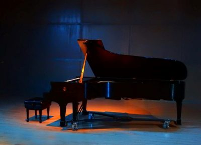 York College Student Piano Recital: Preludes and Fugues