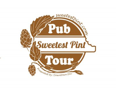 Sweetest Pint Chocolate