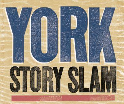 January Story Slam
