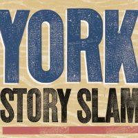 May Story Slam