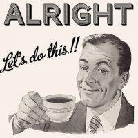 Coffee Klatch - Crafty Edition!