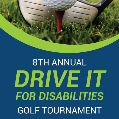 8th Annual Drive It For Disabilities Golf Tourname...