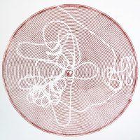Ariadne's Thread: by Valerie Dillon