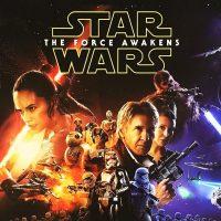 CapFilm: Star Wars - The Force Awakens