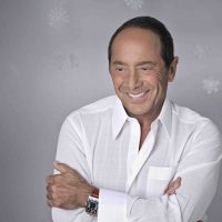 Paul Anka - Celebrating 60 Years of Hits - His Way