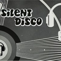 CelebrateARTS! Silent Disco Dance Party