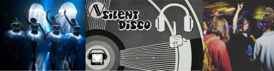 CelebrateARTS! Silent Disco Dance Party