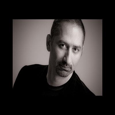 Guest Recital: Ashraf Sewailam, Baritone
