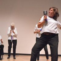 StAGEs Theatre Arts Workshop for 50+