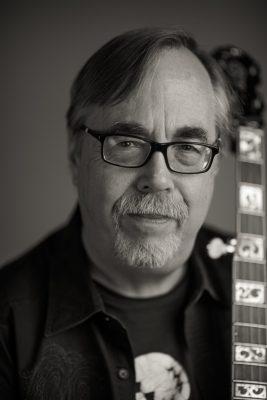 Tony Trischka & Bruce Molsky, bluegrass & ...