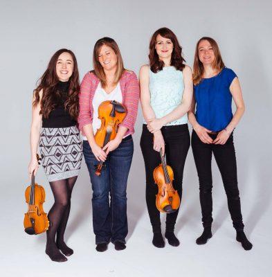 Fara, Trad music from Scotland