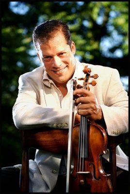 Odin Rathnam Violin Concert