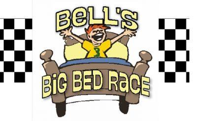 Bell's Big Bed Race
