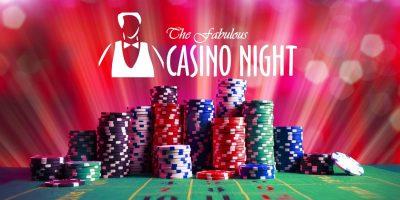 The Fabulous Casino Night
