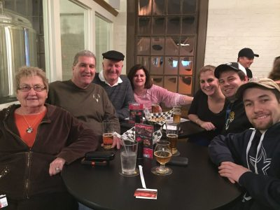 OpinioNation Trivia Night