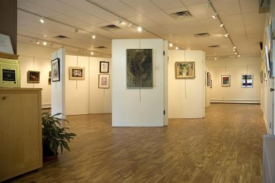 Annual Spring Members' Exhibition