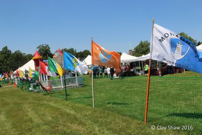 18th Annual Penn-Mar Irish Festival