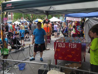 43rd Annual Olde York Street Fair