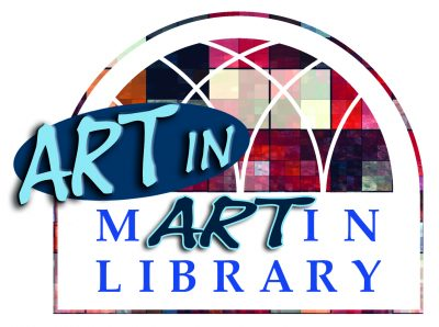 Art in mARTin Public Reception