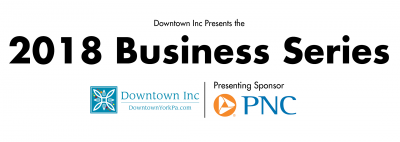 2018 Business Series Presented by PNC: Networking ...