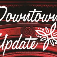 Downtown Update