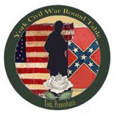 York Civil War Roundtable: MICHAEL S. JESBERGER