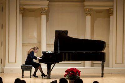 St. John's Concert Series - Liana Paniyeva