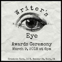 Writer's Eye Awards Ceremony at Creative York