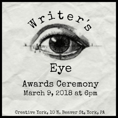 Writer's Eye Awards Ceremony at Creative York