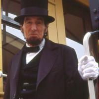 President Lincoln on the Hanover Junction Flyer