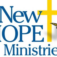 Dinner at New Hope Ministries