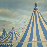 Top the Tent