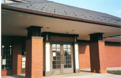 Books and Arts at Glatfelter Memorial Library