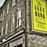 Left Bank Gives Local for Downtown Inc