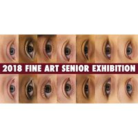 York College Fine Art Senior Exhibition