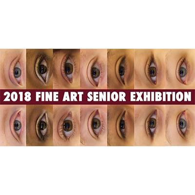 York College Fine Art Senior Exhibition