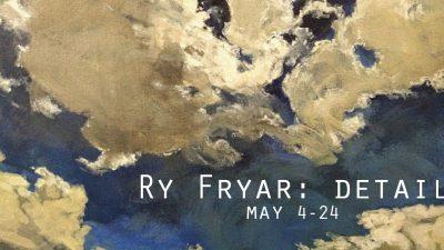 Ry Fryar: Detail
