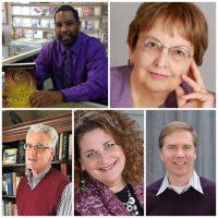Local Authors Series
