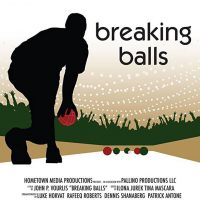 "SMALL STAR offsite: See film ""Breaking Balls"" at Victor's of York"