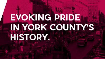 York County History Center Open House