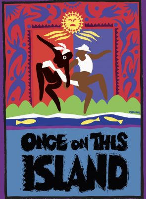 William Penn Performing Arts Institute Presents Once On This Island