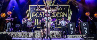 Scott Bradlee's Post Modern Jukebox