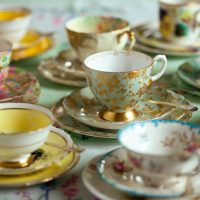 Afternoon Tea and Theatre Tours at Dreamwrights