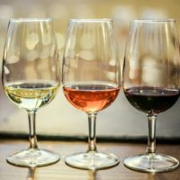 Wine Tasting and Music at Historic Dill's Tavern