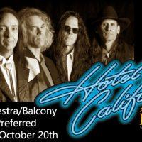Hotel California - Salute to the Eagles