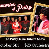 Memories of Patsy