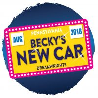 Auditions - Becky's New Car